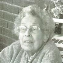 Genevieve Sheluga