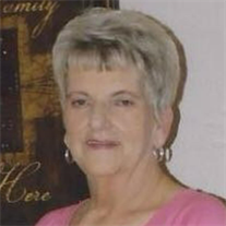 "Gloria Yvonne ""Vonnie"" Griffith"