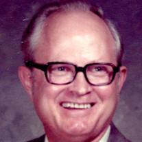 Mr. Wayne  L. Miller