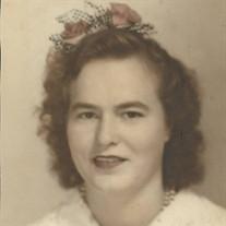 Alice G. Mulder