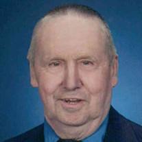 Robert J. Schneider, Sr.