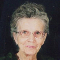Clara B. Pearce Elkins