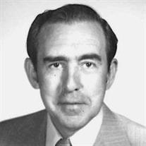 John Powell (J.P.) Smith