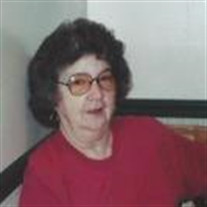 Ruth Carolyn Brigmond