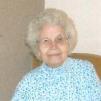 Ruth Elizabeth Andrist Klohck