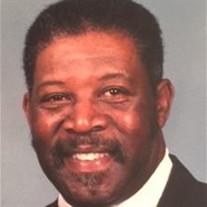Mr Charles Herbert Stanton, Sr.