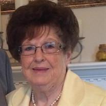 Dolores Little Elsner