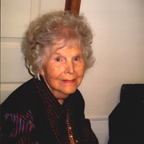 Mrs.  Louise Baugh Kennedy