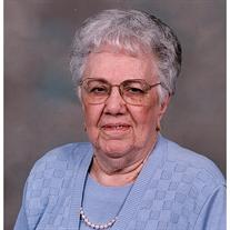 Anna Bell Hambrick Wyatt
