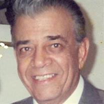 Armand A. Carmona