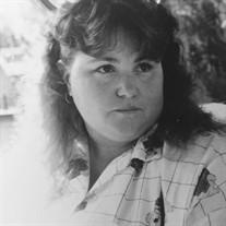 Jessie Lynne Mann