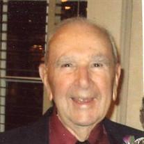 Robert Francis Finnegan, Sr.