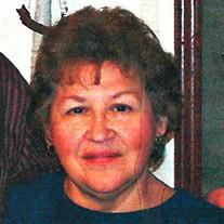 Patricia Ann Baier