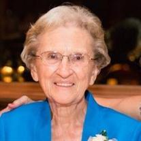 Mrs. Oreta M. Green