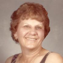 Eva M. Stevens