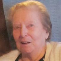 Betty Ann Murra