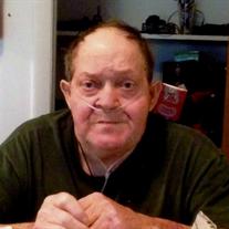 Larry Southern