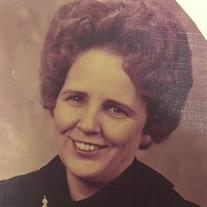 Mrs. Bessie Mae Phillips