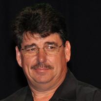 Ron Steven Oglesby