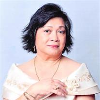 Mrs. Thelma B.  Auza