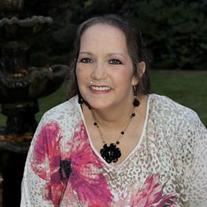 Gigi Elisa Whitaker