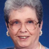 Betty  Alberta Winfrey