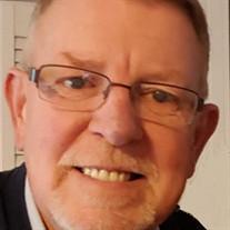 David Francis Welsh