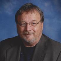 Bruce McCormick