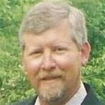 William Roy Mahaffey