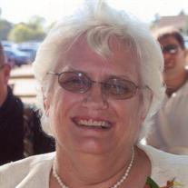 Mary C. Schmeisser