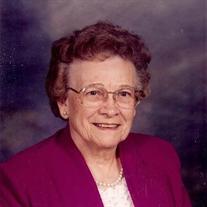 Helen Joan Larson