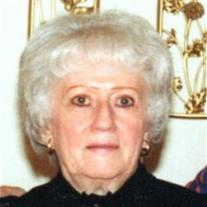 Mrs. Mary Bernice Taylor