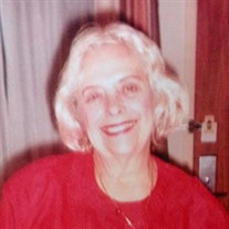 Elaine Ruth Sosnowsky