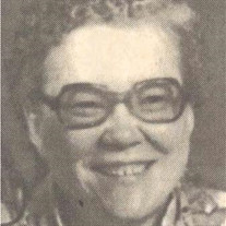 Margaret Jean Cline