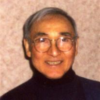 Yoshio Shimizu