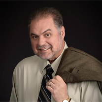 Dr. Jerry  Foropoulos , Jr.