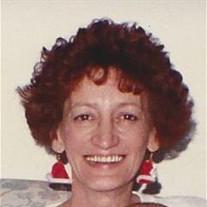 Genevieve Y Byczynski