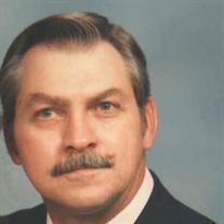 John Edward Vaughan