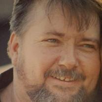Curley Wayne Finch, Sr.