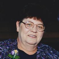 Theresa Ann Willibrand
