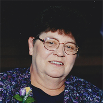 Theresa Ann Willibrand
