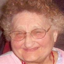 Hazel J. Hayman