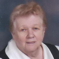 Sister Mary Jude Seaman