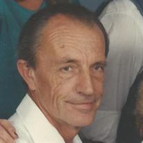 Vernon L. Rossman