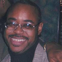 Larry G. Williams