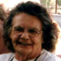 Ruby B Elledge