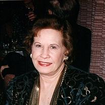 Ethel Louise Vestal