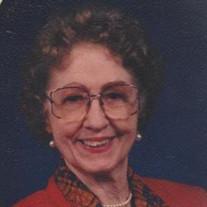 Billie Parker Keller