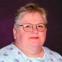 Mrs. Diane Starbuck Croker