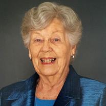 Mrs. Vera Massie
